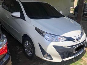 Toyota Yaris Plus 2019 Hatch 5 Portas