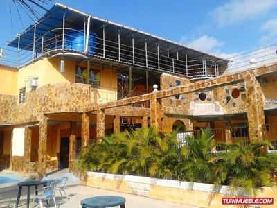 Hoteles Y Resorts En Venta 04141291645