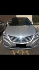 Vehículo Hyundai Azera Para Eventos