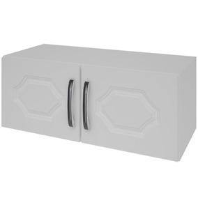 Aéreo Indekes 61116 Aliança 2 Portas Branco
