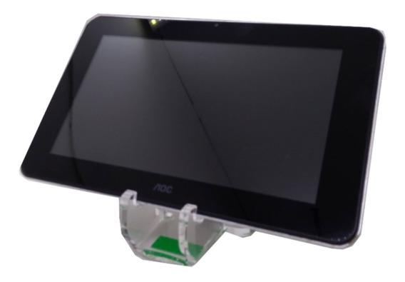 Suporte Antifurto Para iPad E Tablet De Mesa-15940