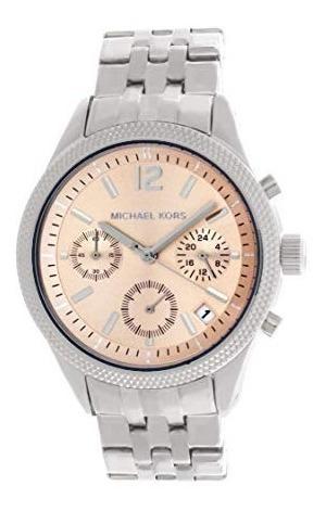 Relógio Michael Kors - Mk6130 Original C/nf