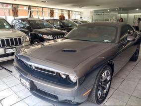 Dodge Challenger 3.6 Black Line X At 2016