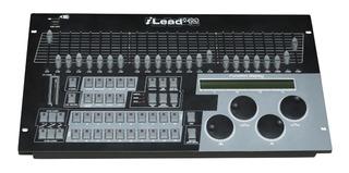 Consola De Luces Acme Dmx Flash Il 2420 484 Canales