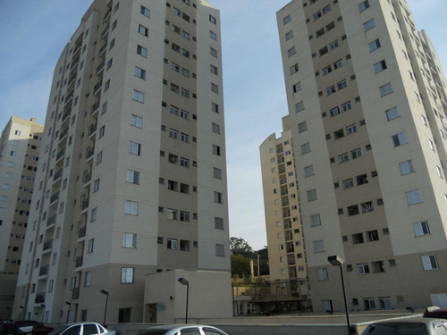 Apartamento Residencial À Venda, São Mateus, São Paulo. - Ap1267