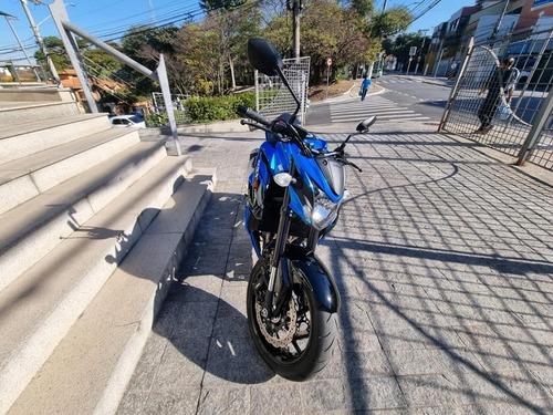 Imagem 1 de 8 de Suzuki Gsx-s750 A
