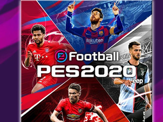 Pro Evolution Soccer Pes 2020 Pc Steam Original El Mas Bajo