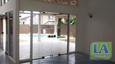 R$ 560.000,00 Casa Linear 3 Quartos Suíte Armários Piscina À Venda, Itaipu, Niterói. - Ca1051