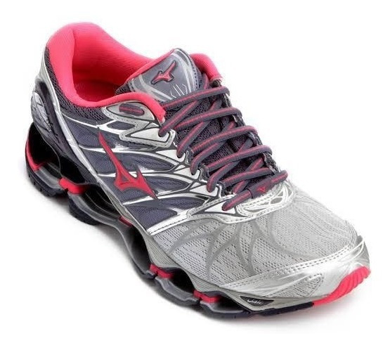 Tênis Mizuno Wave Prophecy 8 Super Barato