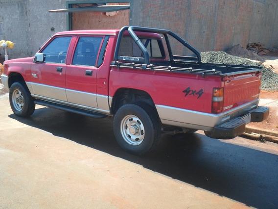 Misubishi L-200 4x4 Diesel 2.5 1997