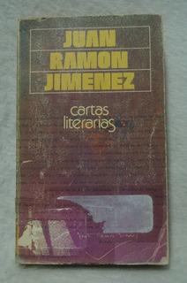 Cartas Literarias / Juan Ramón Jiménez