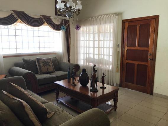 Casa En Venta, Carlos Da Silva +584124576111