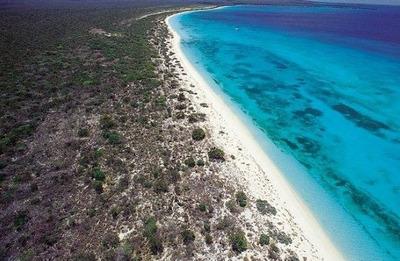 Mucho Terreno Con Playa Monte Cristi