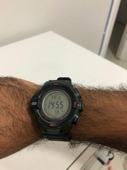 Relógio Cassio Pro Trek Prg-270