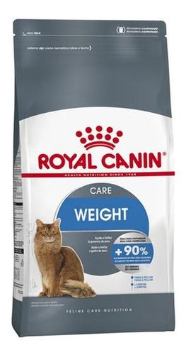 Comida Gatos Royal Canin Gatos Light 1,5kg Mas Envio