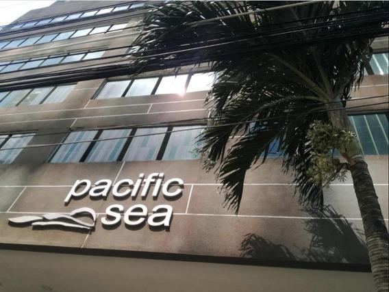 Vendo Apto Exclusivo En Pacific Sea, Punta Pacífica 20-919