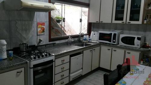 Imagem 1 de 21 de Casa Com 3 Dormitórios À Venda, 138 M² Por R$ 350.000,00 - Vila Mollon Iv - Santa Bárbara D'oeste/sp - Ca2654