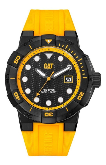 Reloj Hombre Cat Motion Si16127127 Cat Watches Oficial
