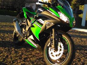 Kawasaki Ninja 300 Abs Limited Edition