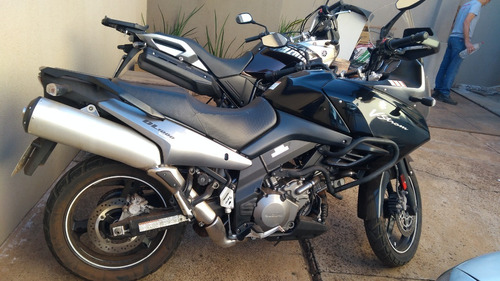 Suzuki V-stron Dl 1000 2008