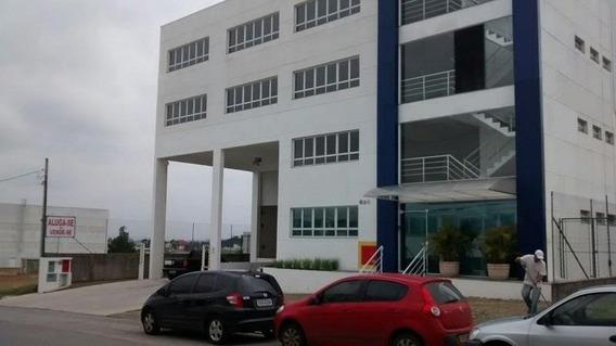 Galpão Industrial Em Condomínio Em Cotia. - Ga0266