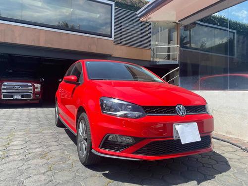 Imagen 1 de 11 de Volkswagen Polo Comfortline Plus 1.6