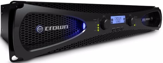 Power Crown Xls2502 Digital Con Crossover