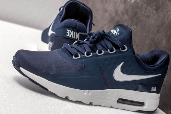 Zapatillas Nike Air Max Zero Essential Midnigh Navy
