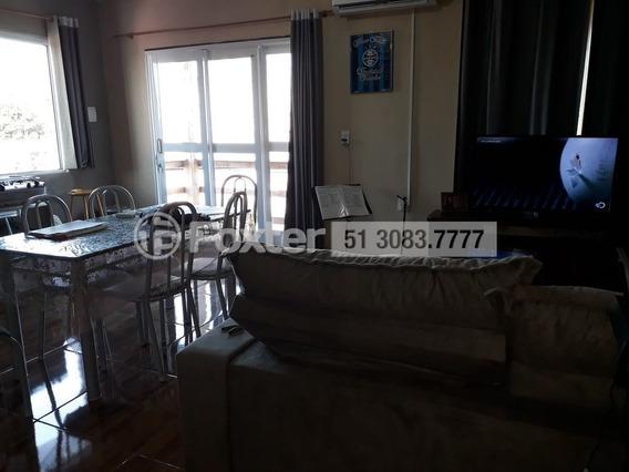 Apartamento, 2 Dormitórios, 140 M², Centro - 182249