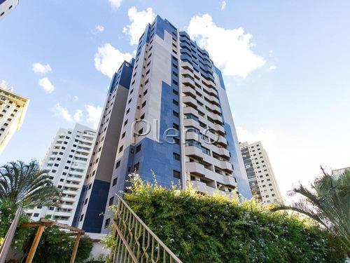 Apartamento À Venda Em Mansões Santo Antônio - Ap028056