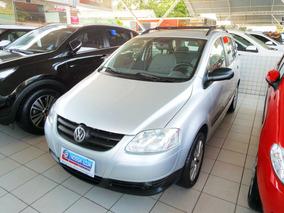 Volkswagen Spacefox 1.6 Sportline Total Flex 5p - 2011