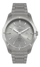 Relógio Technos Masculino Executive Titanio 2115mtw/4c Lança