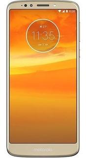 Motorola Moto E5 Plus 32gb Dourado