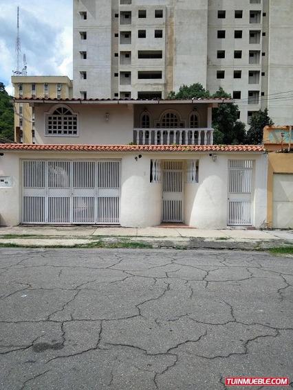 Casas En Alquiler (urbanizacion Calicanto)
