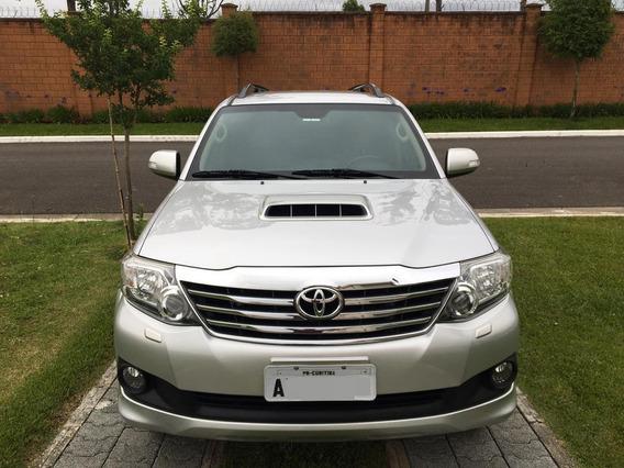 Toyota Hilux Sw4 2015 3.0 Diesel 4x4 Automática