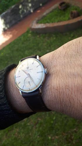Reloj Girard Perregaux A Cuerda Manual