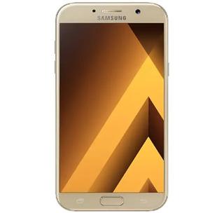 Samsung A7 2017 Dual Sim Original (190$amsung