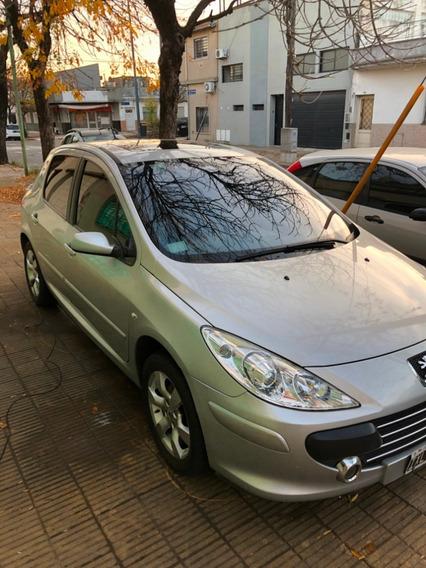 Peugeot 307 2010 Xs Premium 2.0 143 Cv