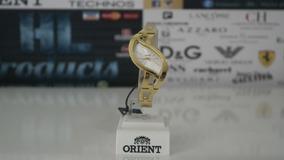 Relógio Feminino Orient Analógico Casual Lgss0046 S1kx