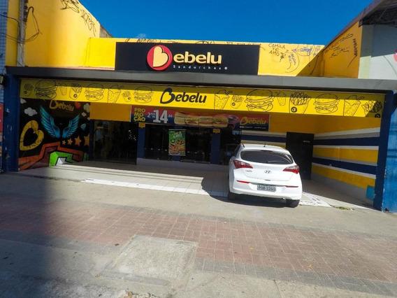 Loja Em São Gerardo, Fortaleza/ce De 558m² À Venda Por R$ 850.000,00 - Lo249037