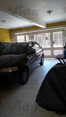 Casa Sobrado Para Venda, 3 Dormitório(s), 340.0m² - 35226