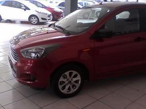 Ford Figo Sedán Energy - 142929