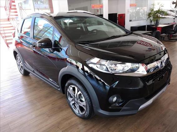 Honda Wr-v Ex 1.5 16v Flex Aut Cvt 2020/2020 0km