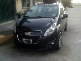 Chevrolet Spark 1.2 Dot L4 Man. O Byte At 2014