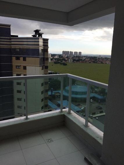 Apartamento Com 2 Dormitórios À Venda, 75 M² Por R$ 640.000,00 - Jardim Aquarius - São José Dos Campos/sp - Ap2537