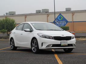 Kia Forte Sedan 2.0 Sx At