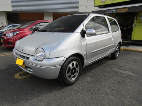 Renault Twingo Dynamique Plus 1.200 Cc