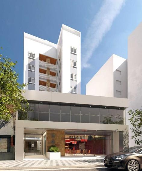 Edificio De Vanguardia