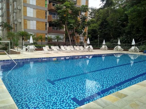 Apartamento A Venda No Bairro Pitangueiras Em Guarujá - Sp. - En688-1