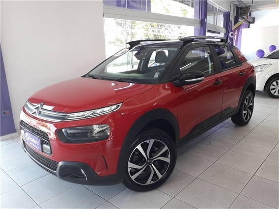 Citroen C4 Cactus 1.6 Thp Flex Shine Eat6